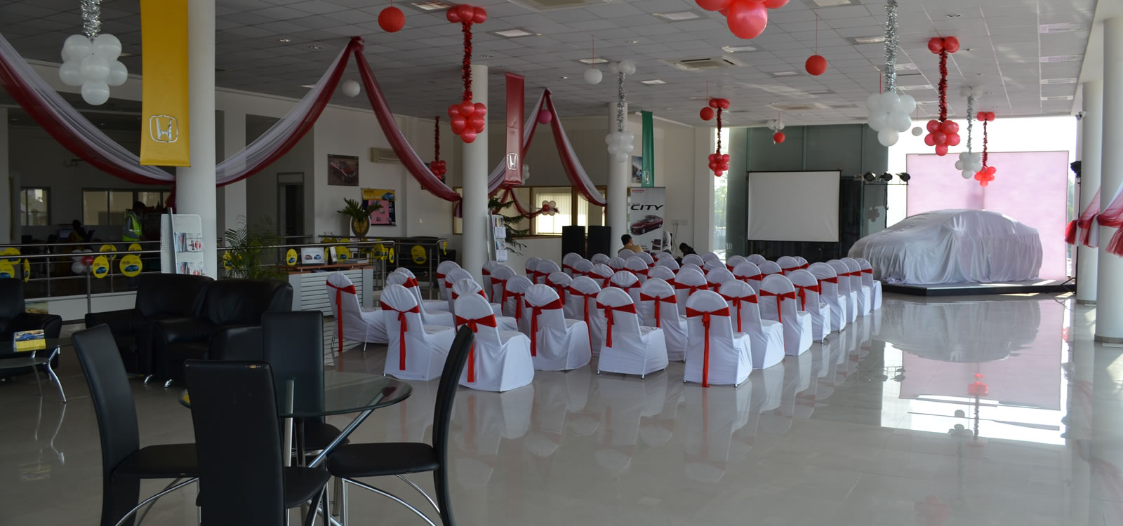 Conference & Corporate Event Management in Bharuch, Ankleshwar, Vadodara